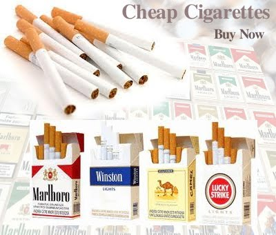 is it cheaper to buy cigarettes at duty free